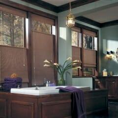 Tdbu Woven Woods Bathroom