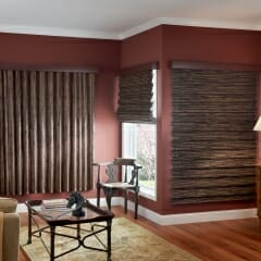 Woven Woods Window Treatments By Graber