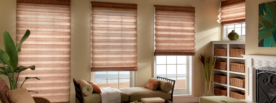 Blackout Curtains & Shades