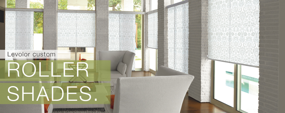 Levolor 3 Blind Mice Window Coverings