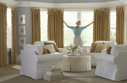 Window Treatment Trends
