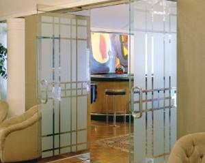Decorative Window FIlm - Llumar