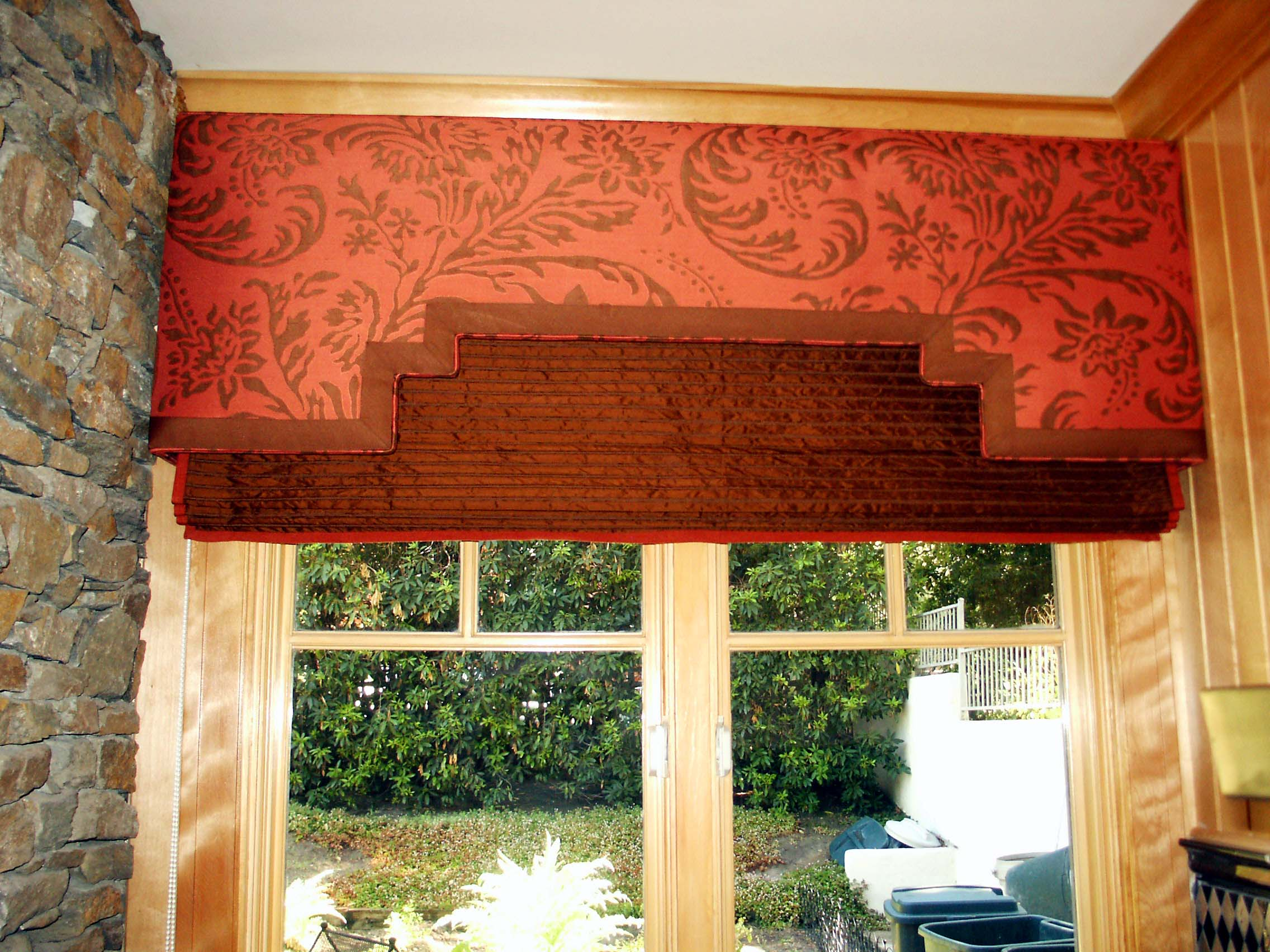 cornices window canopy designer s custom valance curtains and by member designers indiana touch valances draperies
