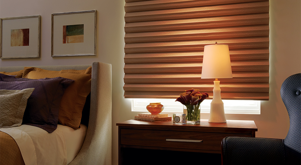 Room Darkening Shades Explained - 3 Blind Mice Window Coverings
