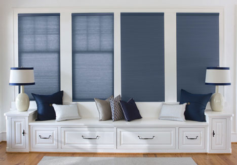 Room Darkening Shades Explained 3 Blind Mice Window Coverings