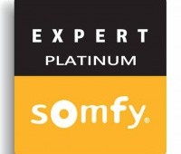 Somfy Automated Window Coverings