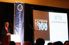 76th Fastest Growing Company in San Diego