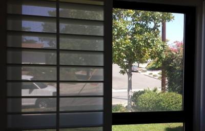 window coverings solar shutter