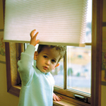 Child Safety and cordless motorized Window Coverings