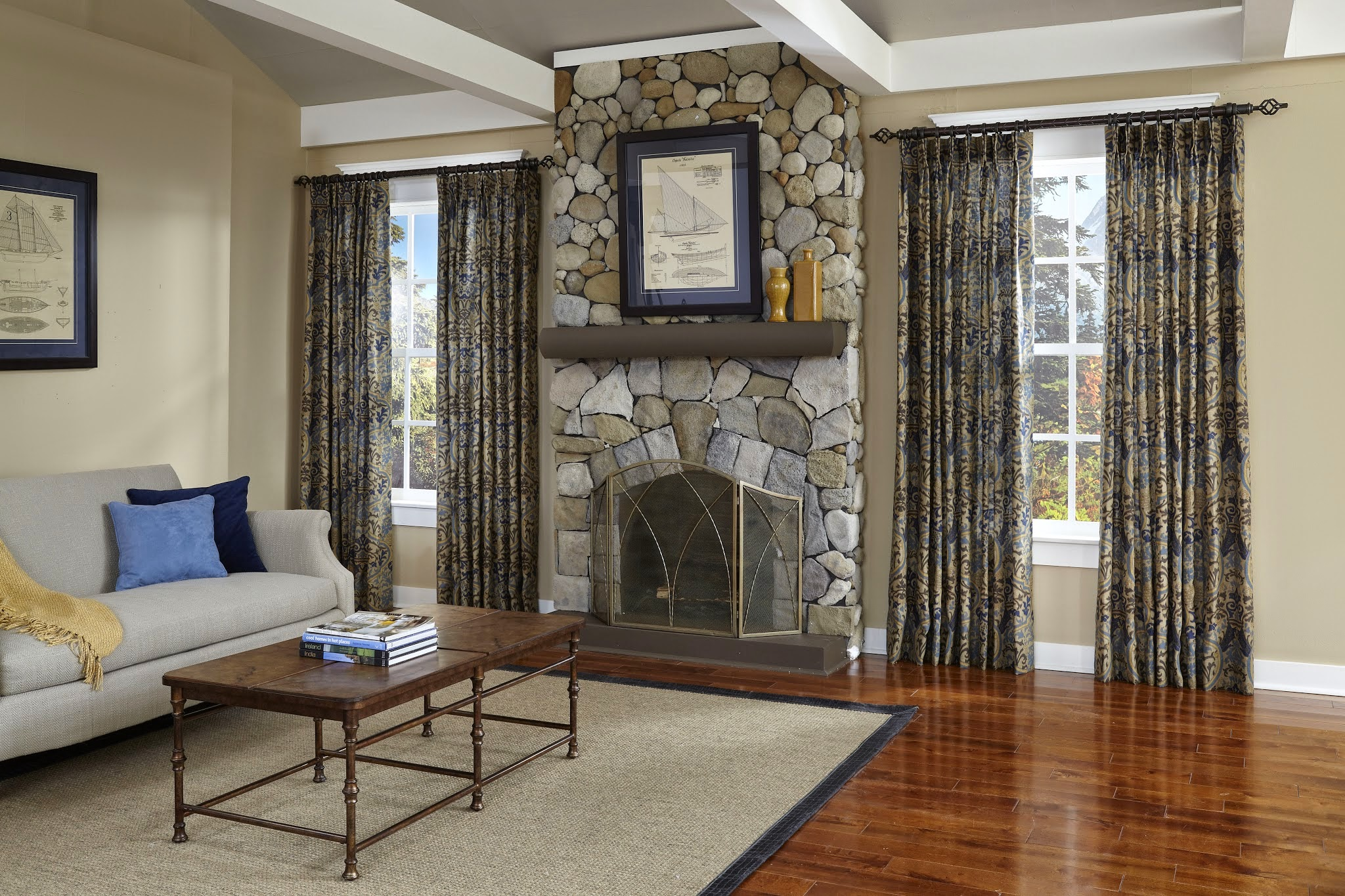 interior residential motorized drapes motorize with curtains automate and home somfy your
