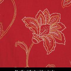 Mystical Embroider Fiesta