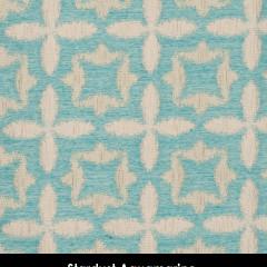 Stardust Aquamarine