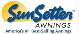 sunsetter awnings logo