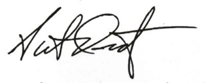 Scot Signature