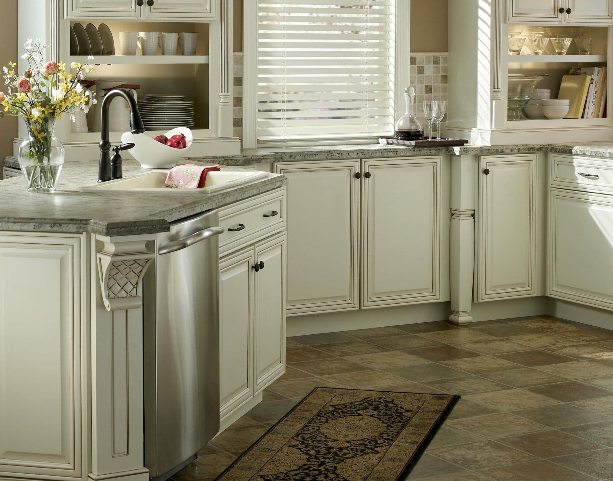 Best Kitchen Window Treatments - Ideas for Kitchen Decoration