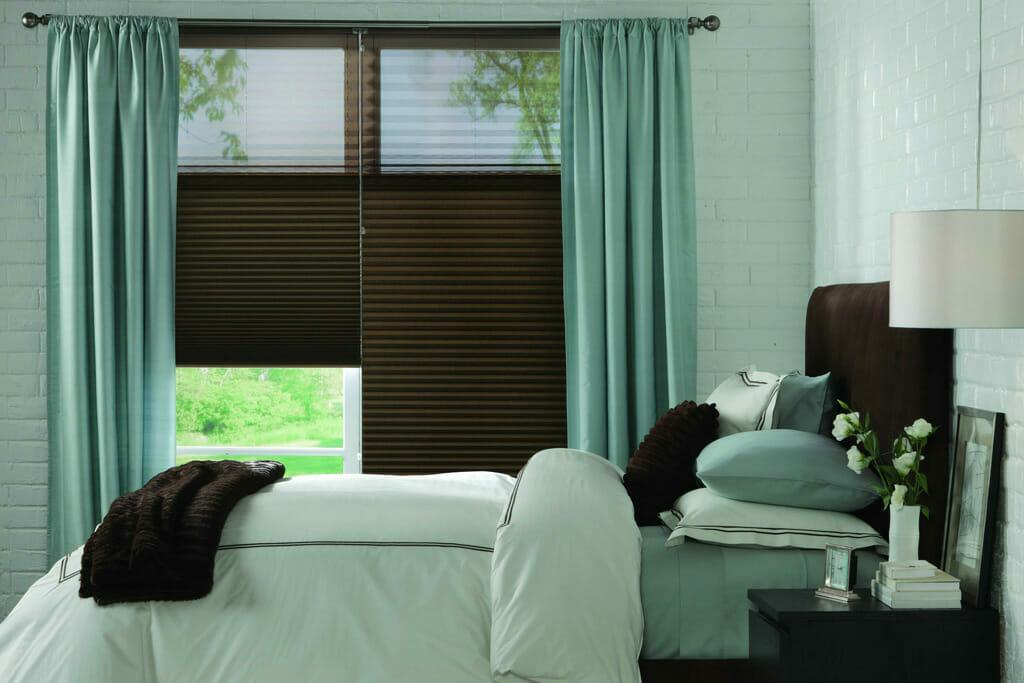 Best Bedroom Window Treatments Ideas For Bedroom Decoration
