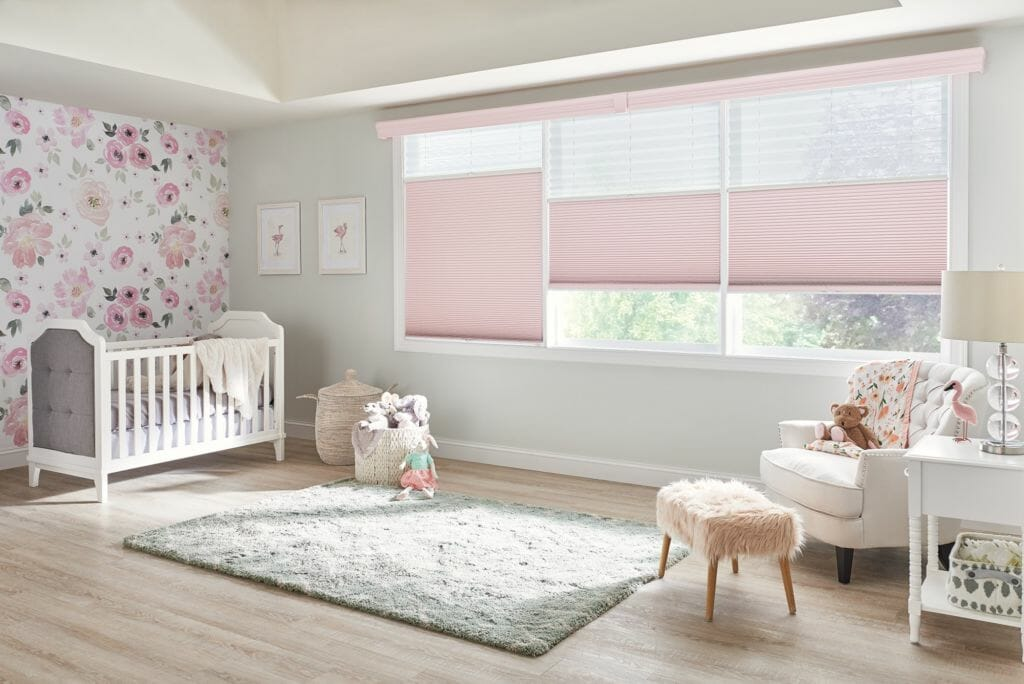 Child Safety, Cordless Blinds, Shutters California