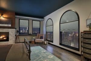 Oversized Window Treatments California