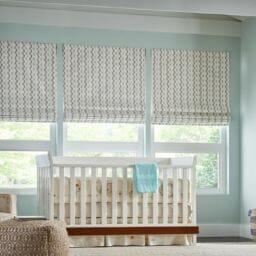 Motorization Kids Room