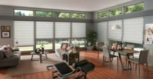 Window Treatments Costa Mesa CA