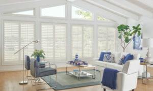 Window Treatments Irvine CA
