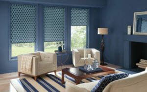 Window Treatments Mission Viejo CA