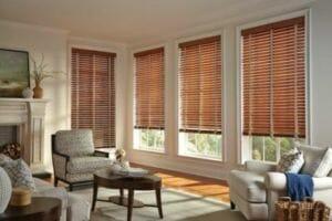 Window Treatments San Clemente CA