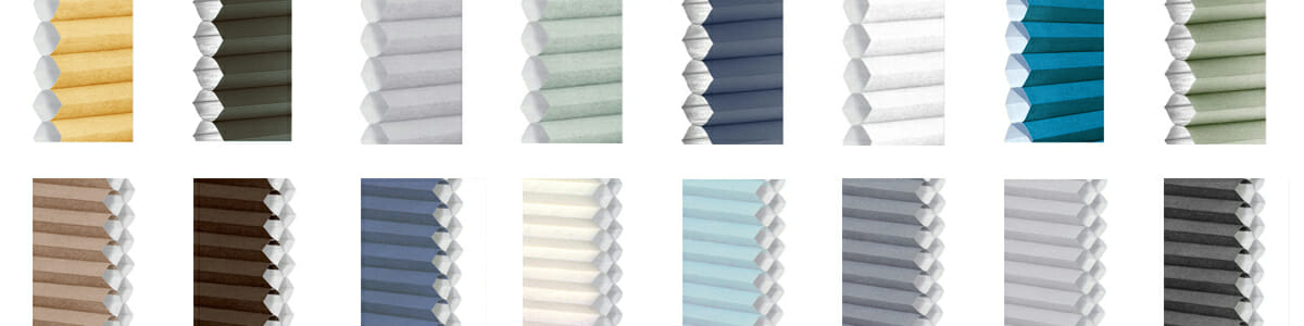 Seaside Swatches | Dozens of colors available