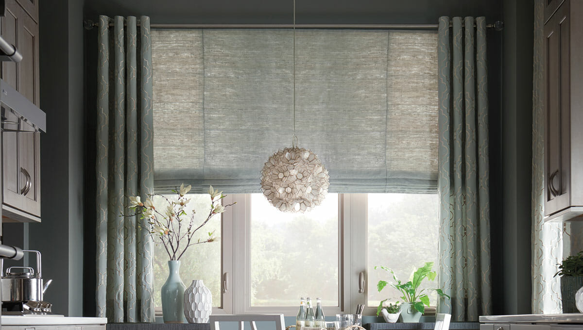 Can curtains cut down on outside and road noise?