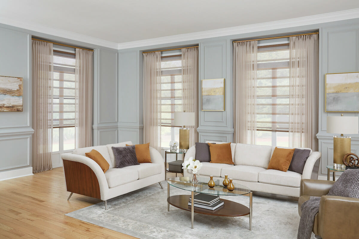 Don't make these mistakes when buying window treatments for YOUR home!